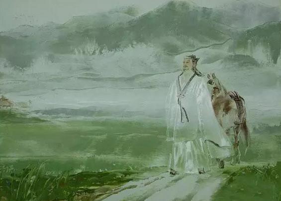 乡村美景的简洁句子(赞美新农村风貌的诗)
