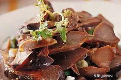 端午节家宴,分享10道凉拌菜,好吃省事,大热天吃爽口舒服 美食做法 第8张