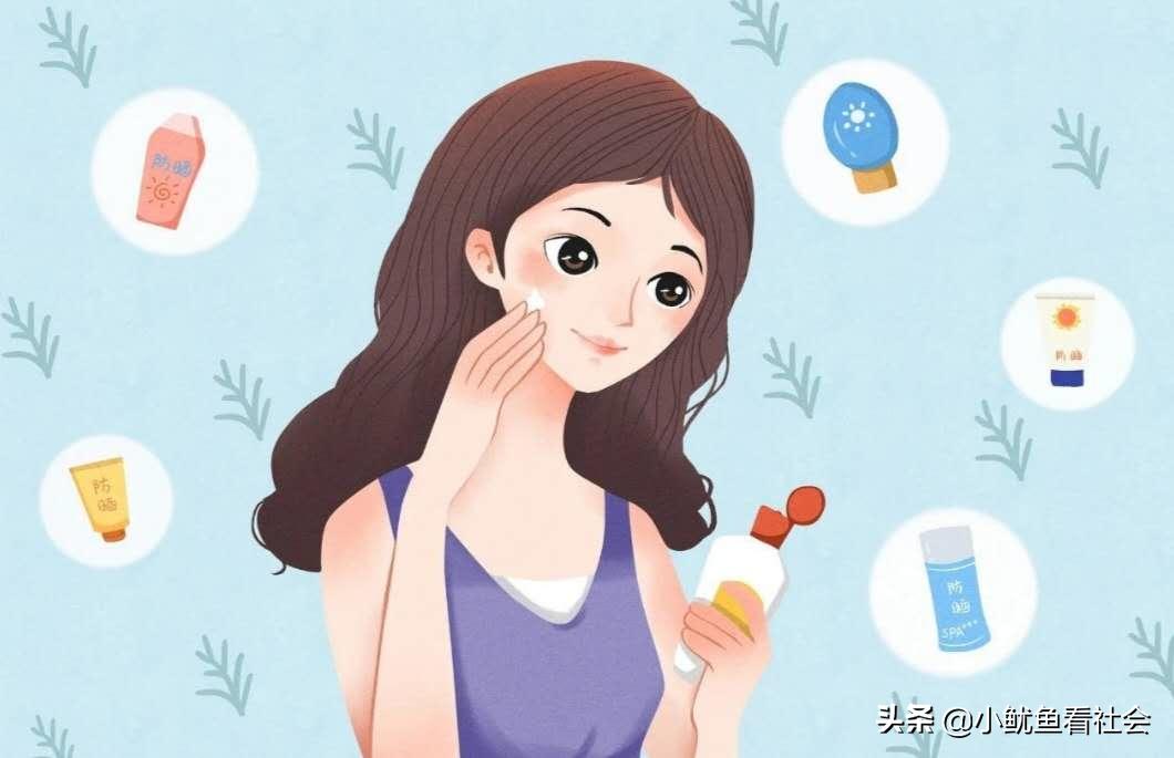 好皮肤是养出来的,这6个保养小秘诀,让你的皮肤越来越好