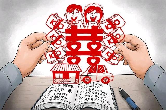 """""""红爷""""在汉中洋县婚俗中扮演着怎样重要的角色?"""