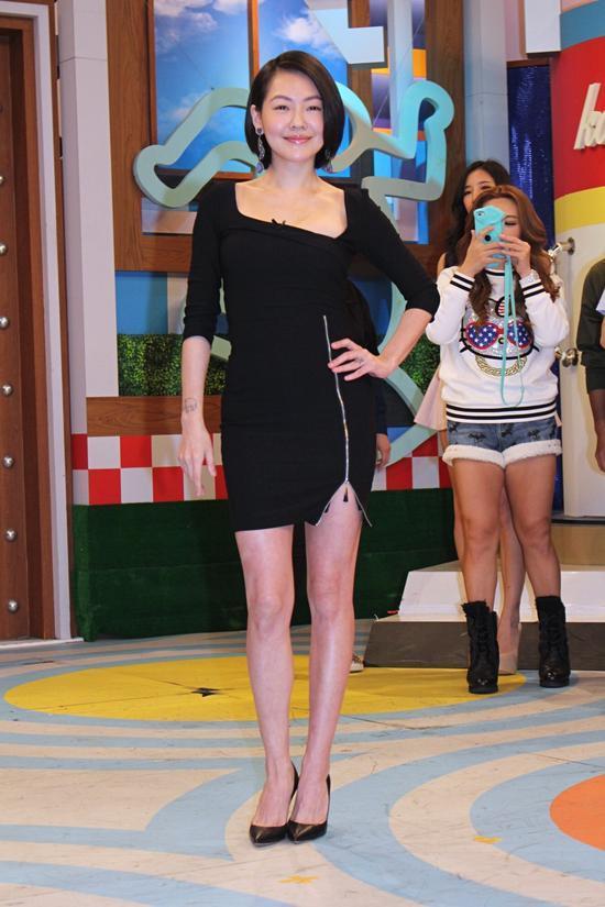 """这些长了张""""高个脸""""的女明星们,身高都不超过160"""