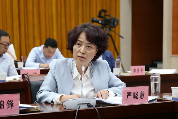 严晓慧、王云祥任延安市副市长,均为70后