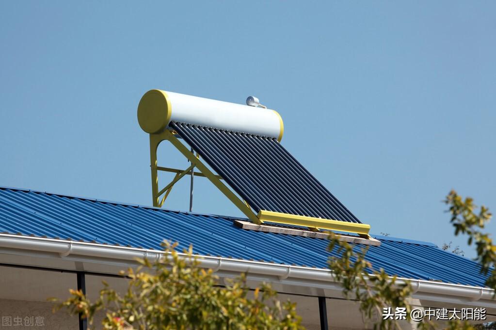 太阳能水不热是什么原因(天气很好太阳能却不热)