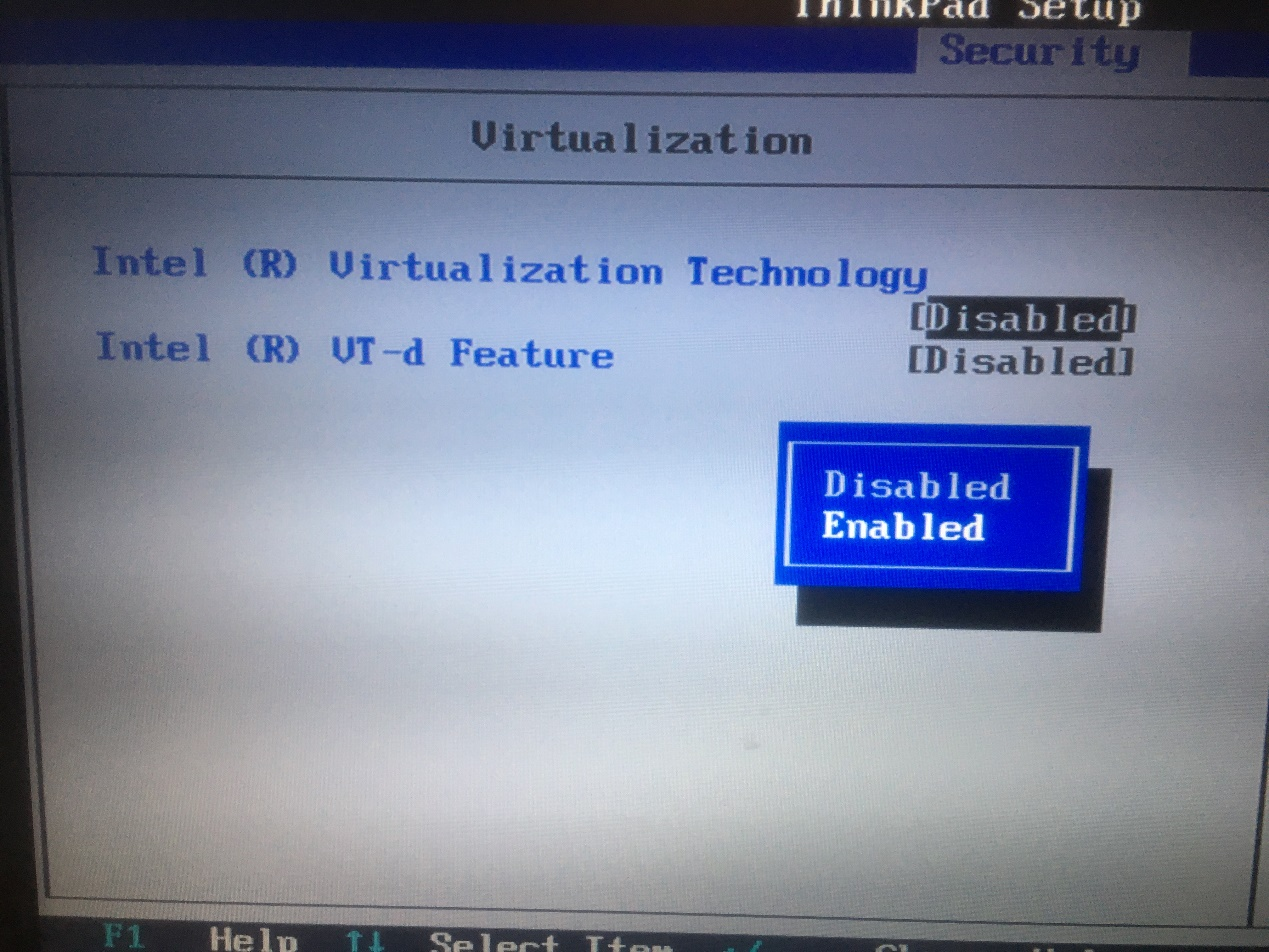 VMware虚拟机初学者安装过程中遇到问题以及解决办法