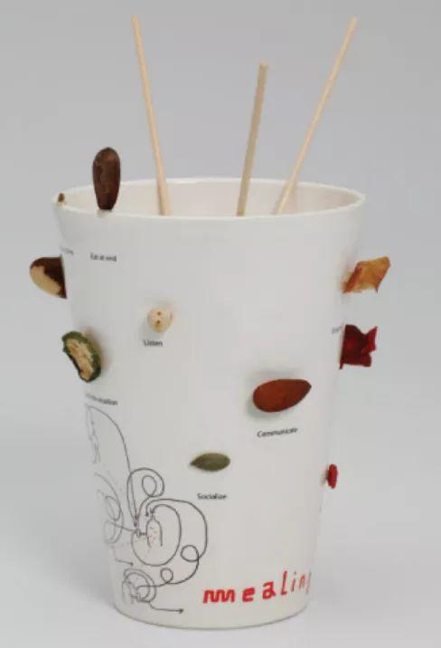 吃货的艺术,SPD食品设计课程
