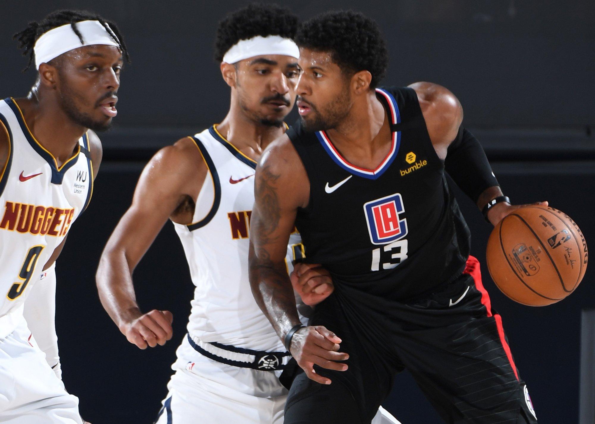 需要被重新審視的不止老河流,Leonard末節0分,歷史地位將大打折扣!-黑特籃球-NBA新聞影音圖片分享社區