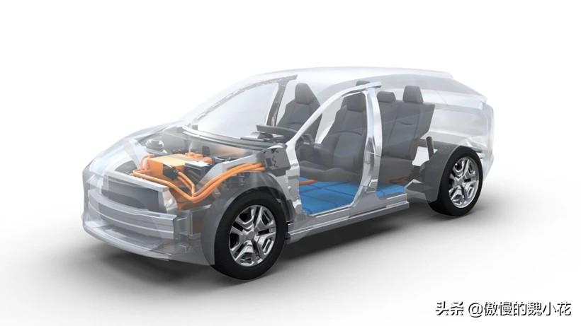 丰田王炸登场,首款氢能汽车上市,续航850km,或取代电动车