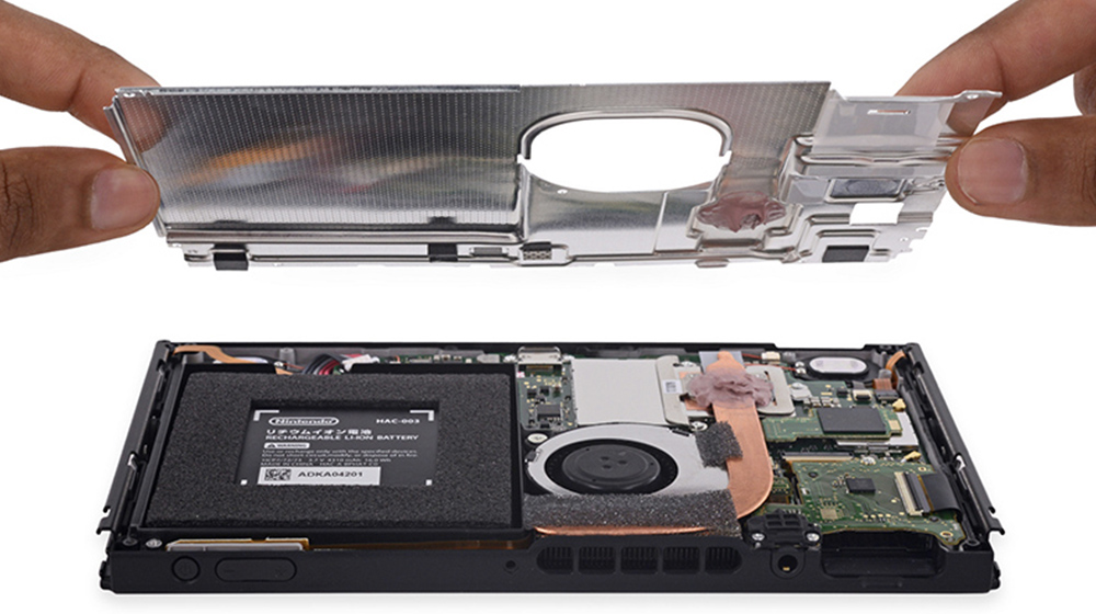 传任天堂游戏将与三星、AMD协作产品研发CPU,用以最新款Switch