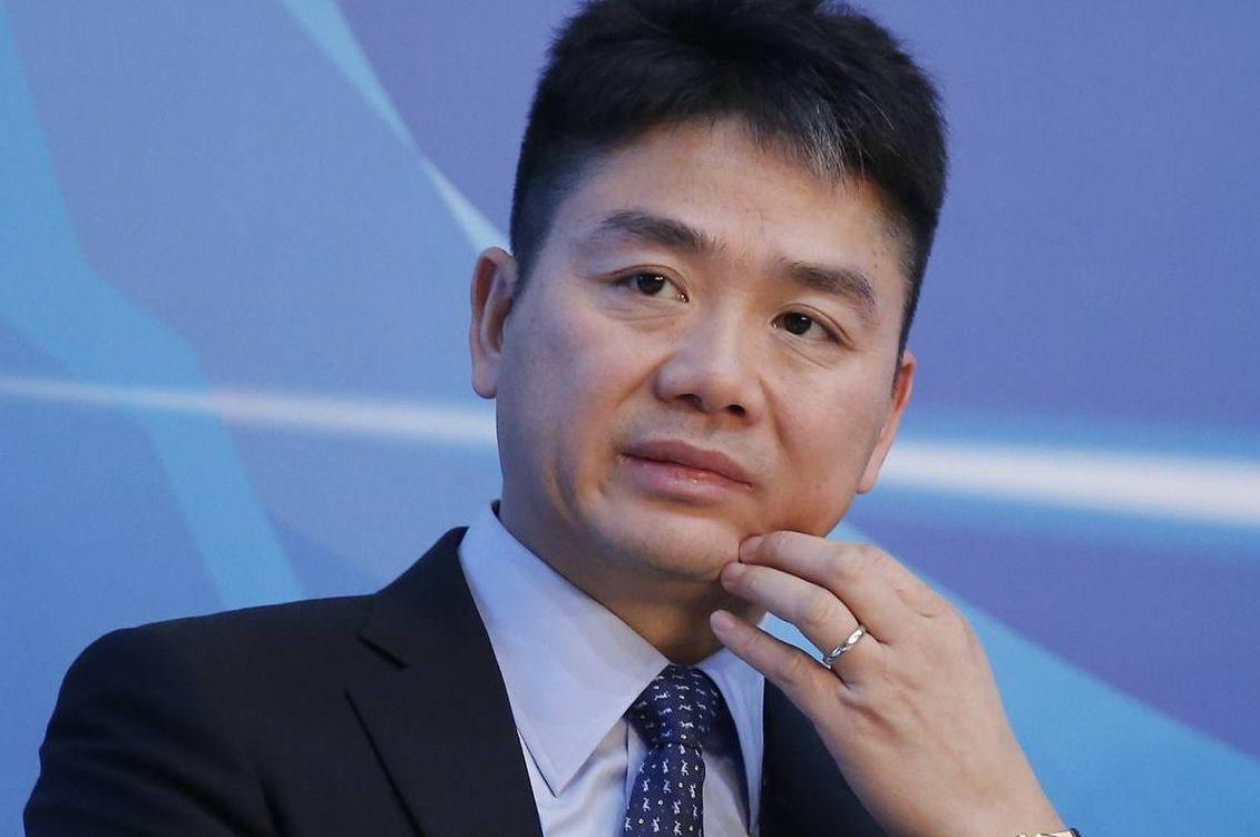 刘强东:一定要从银行贷款,千万不要拿风投的钱,为什么这么说?