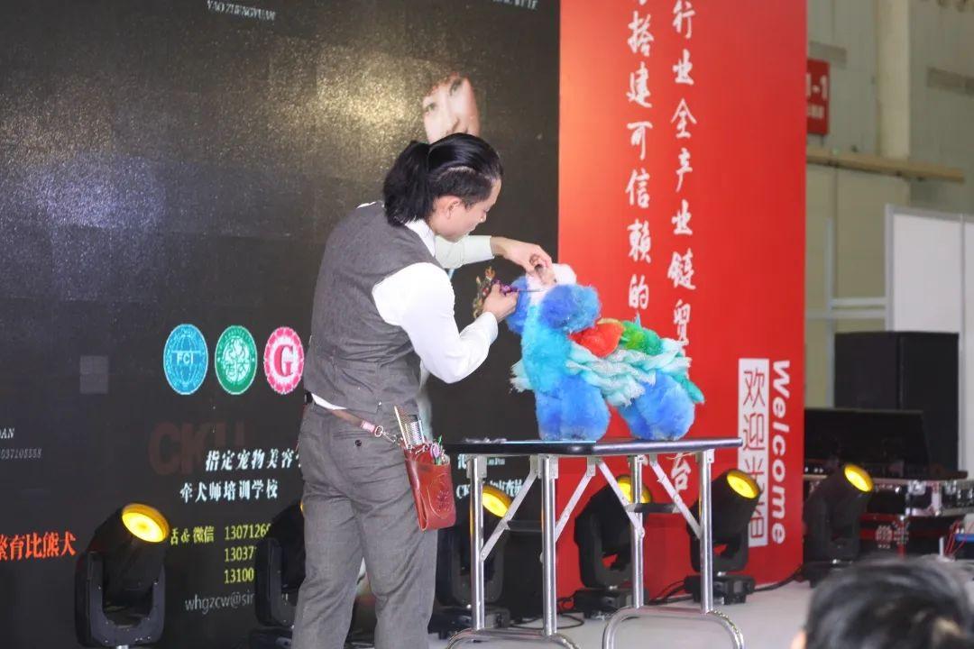 2021CPF华中武汉宠物展:专业观众送酒店火热进行中