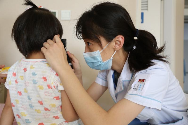 """沈阳市卫生健康系统""""人才建设年、科技创新年、基层提升年""""建设成果之沈阳市儿童医院工作纪实"""