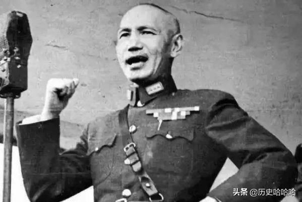 蒋介石有5兄弟姐妹,他当上民国总统后,竟这样对待他们