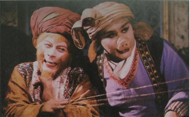 成年再品《西游记》:唐僧驭人术多高明,多元化团队