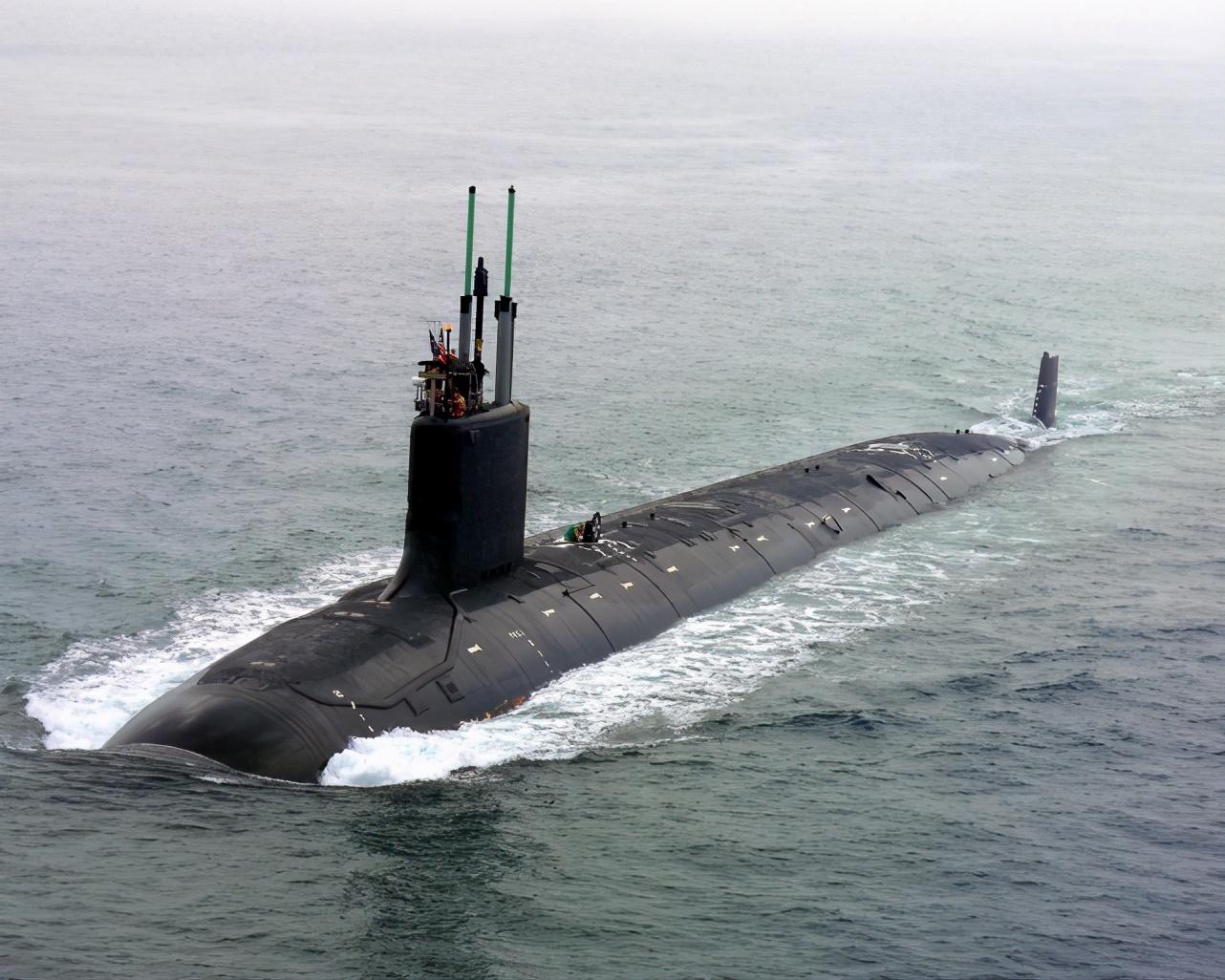 """撕咬美军潜艇,生吃虎鲸、大白鲨,一群来自深海里的""""恶犬"""""""