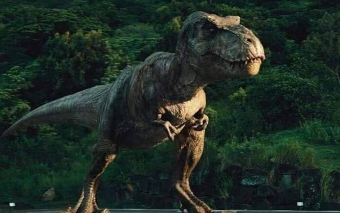 霸王龙的亲戚被找到了!科学家发现和霸王龙同一祖先的全新物种-第2张图片-IT新视野