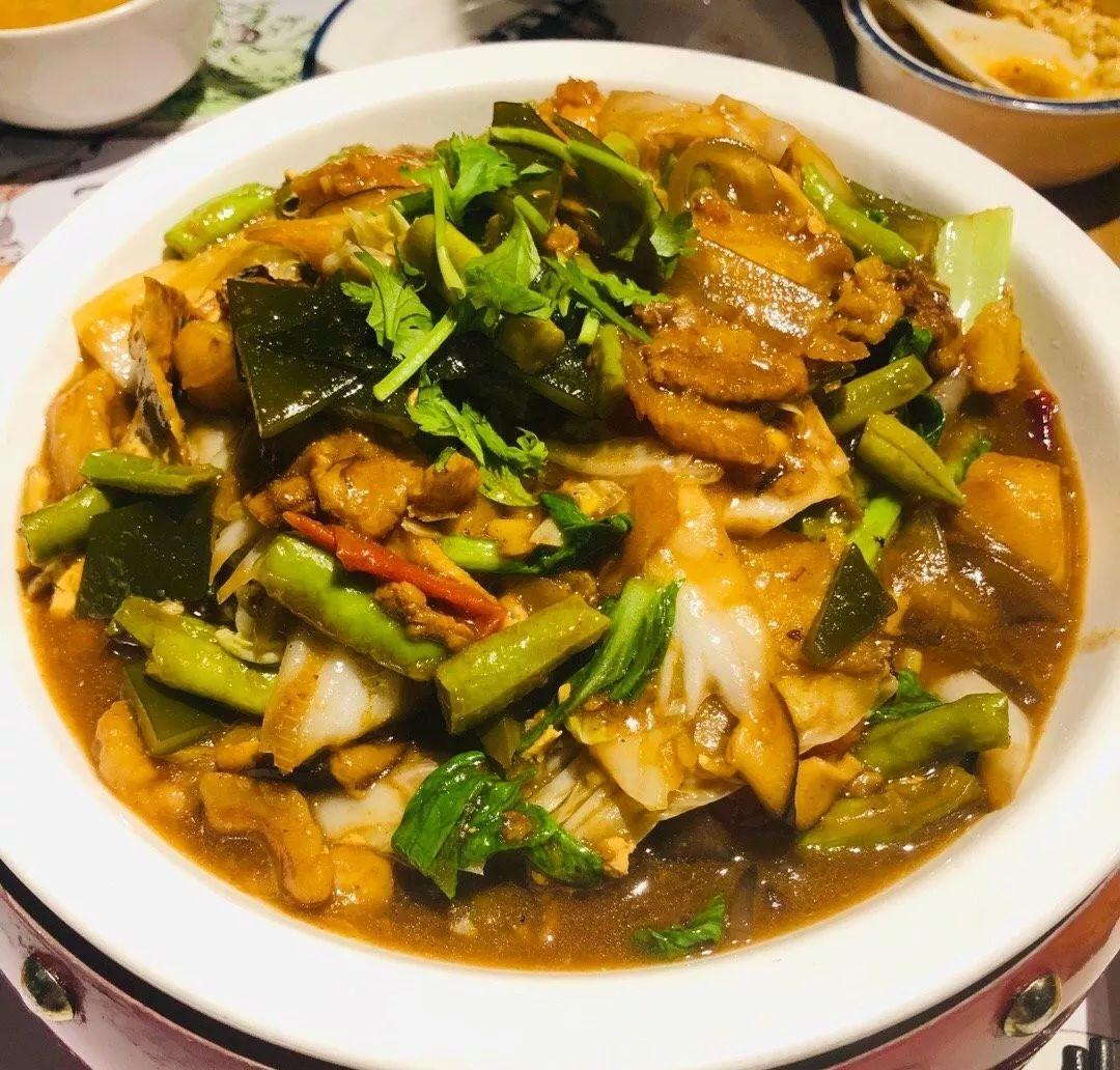 山西必吃的15道美味 晋菜菜谱 第8张