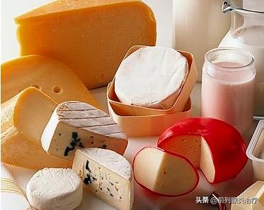 前列腺营养饮食搭配表