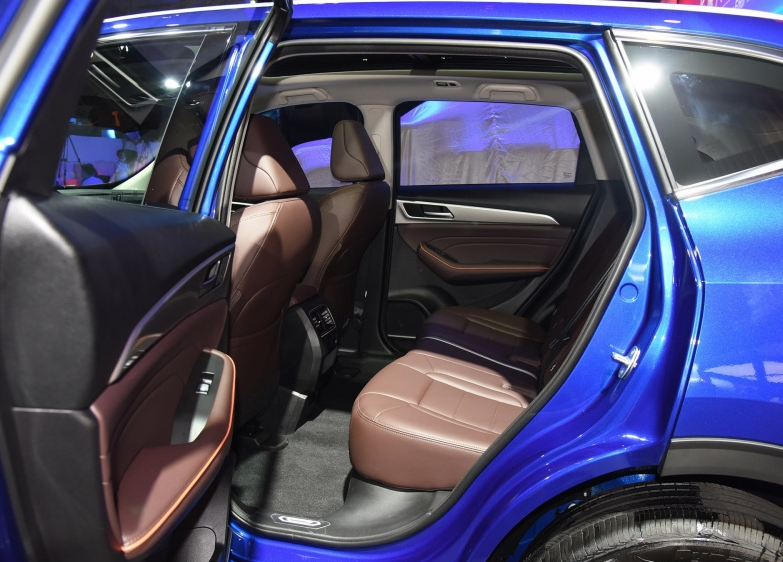 长城哈弗又一新车将迎来换代!搭最新车载系统,9月内上市