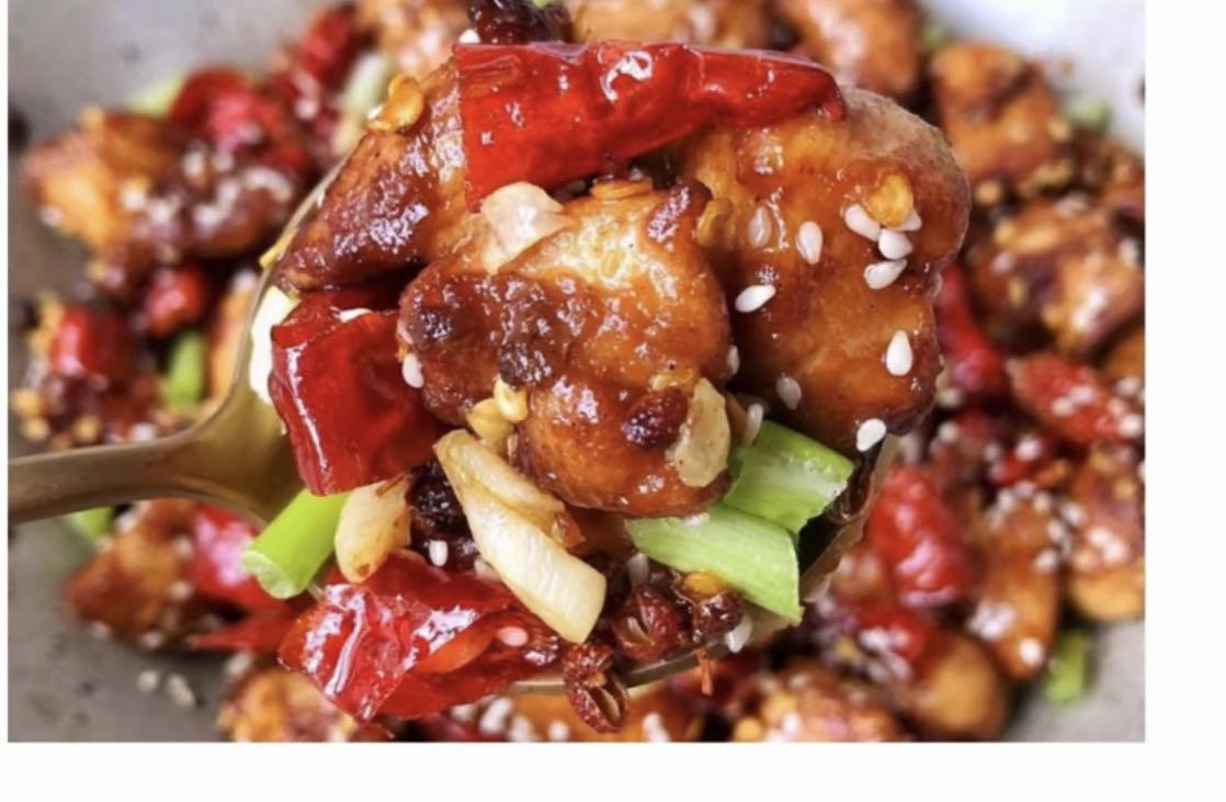 秋天、吃鸡肉的正确吃法,一鸡多吃,不比饭店的差