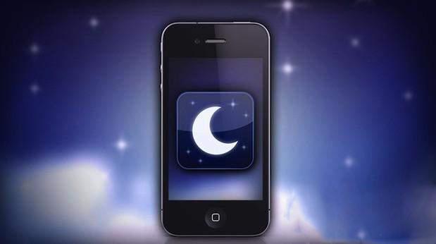 苹果手机月亮图标是什么意思(苹果的月亮模式有什么用)
