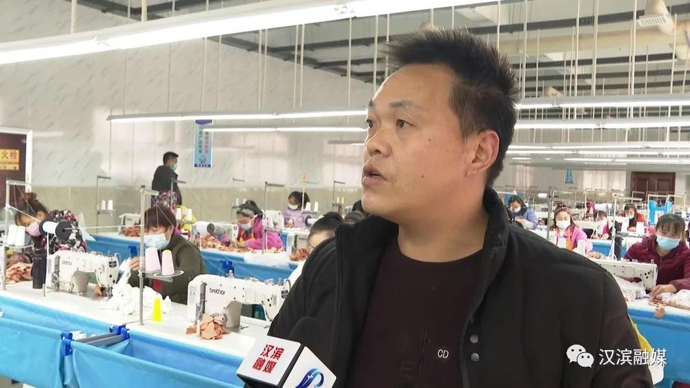 洪山镇:发展可持续 奋斗新生活