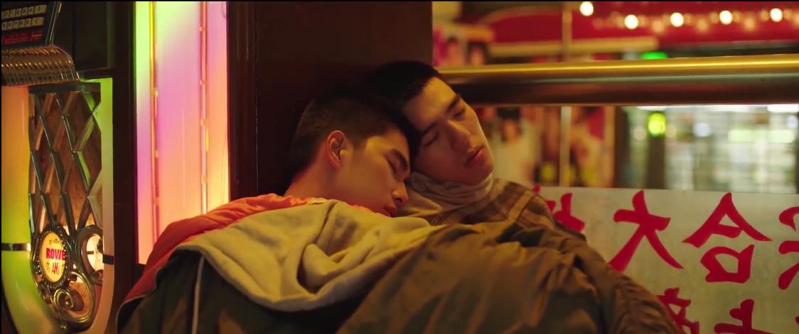 Gay和腐女即将可看的3部高颜值同志电影,有男神主演啊