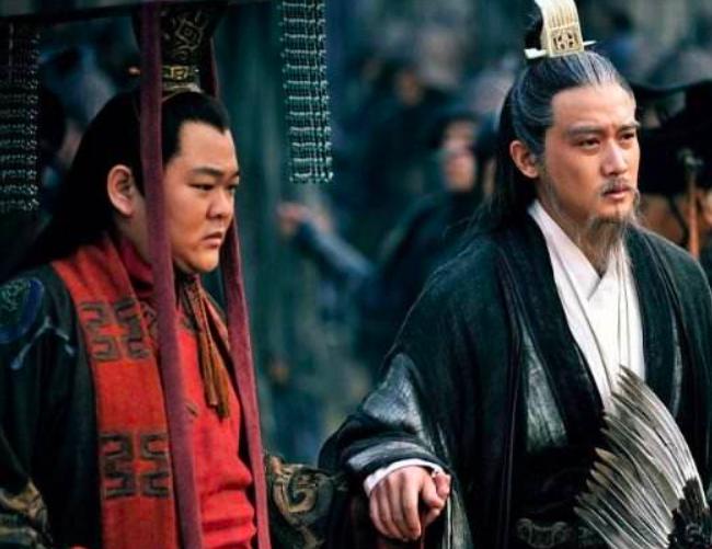 阿斗不是好皇帝,但他会生存、懂得享受生活,投降后过得很滋润