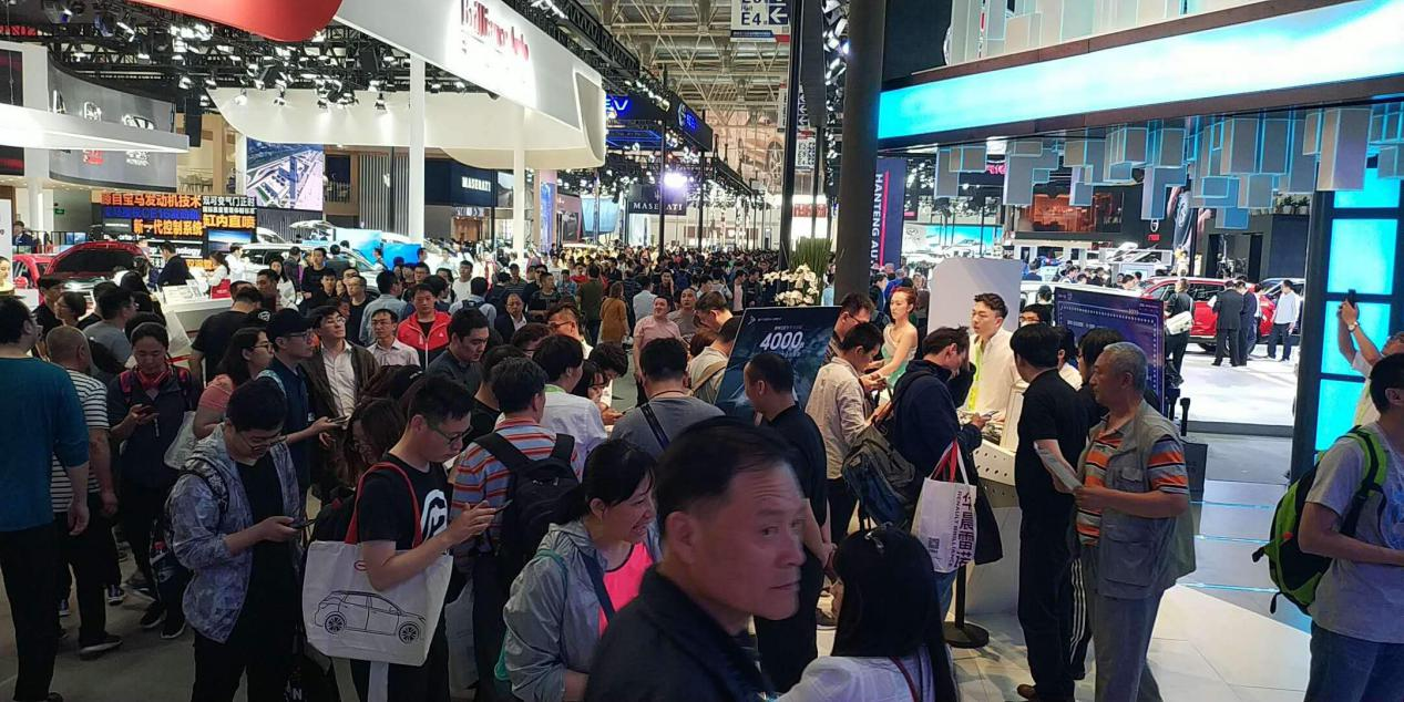 北京车展即将到来的重磅国产新车,在我眼里只有这3款