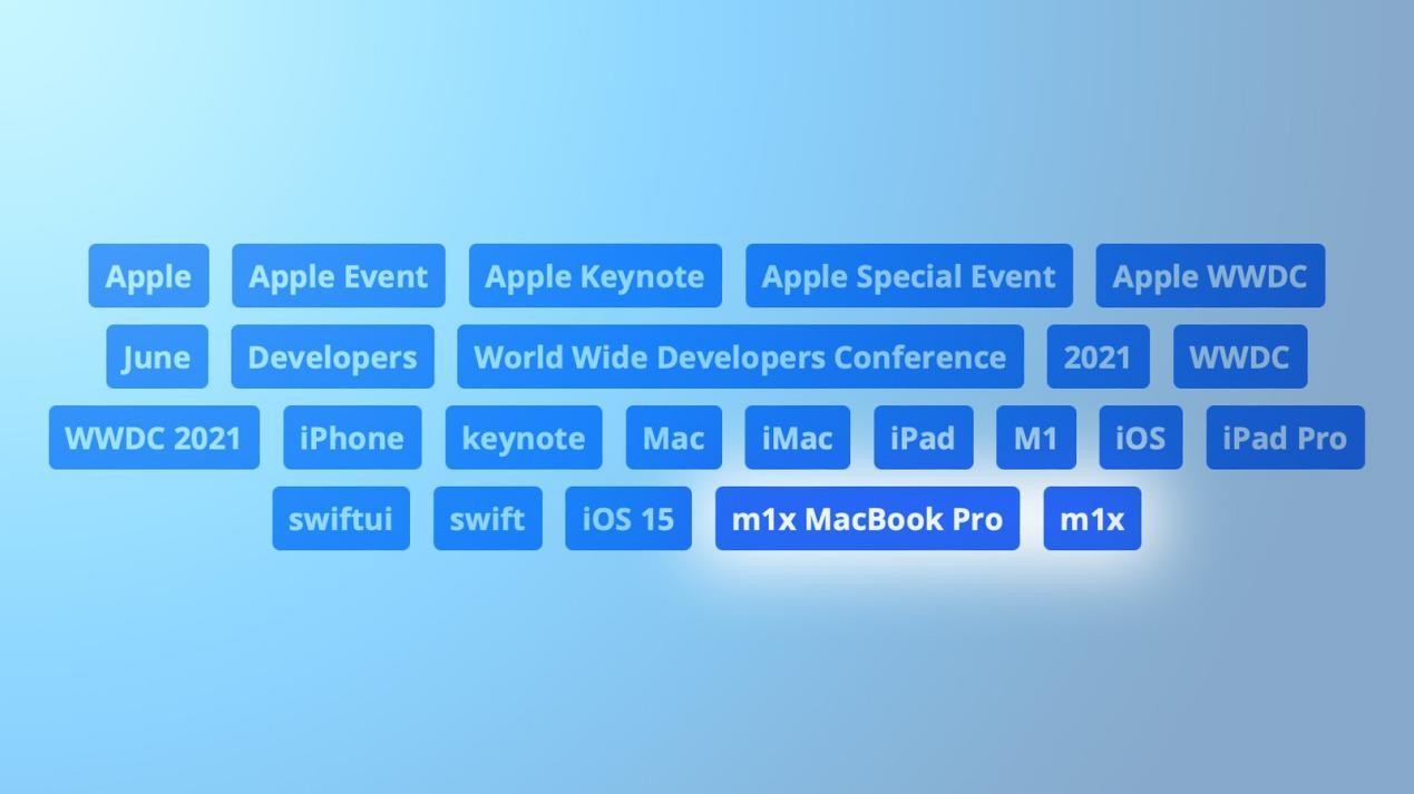 超RTX 3070,苹果M1X版Macbook Pro的确存在