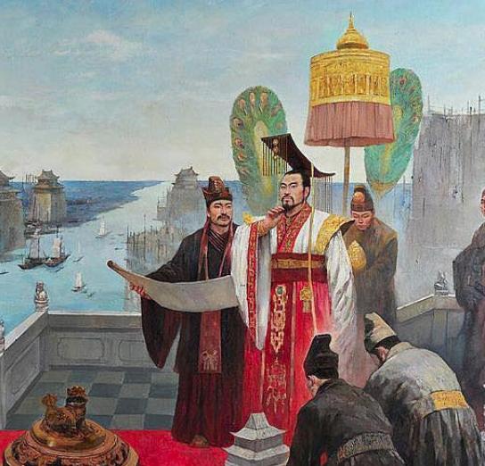 宰相高颎被免职,隋朝政治的分水岭,从此由盛而衰