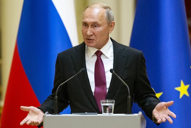 俄罗斯没有干涉他国事务,西方才是世界动乱之源?
