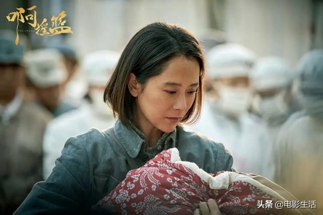 """3大卫视同时开播,前2集好评连连,海清新剧为何这么""""硬气""""?"""