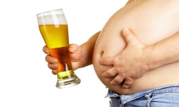 什么是腹腔积液?肚子里为什么会有积水?