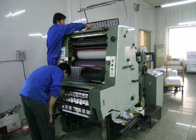 如何判断一个印刷厂家的水平?主要看三点
