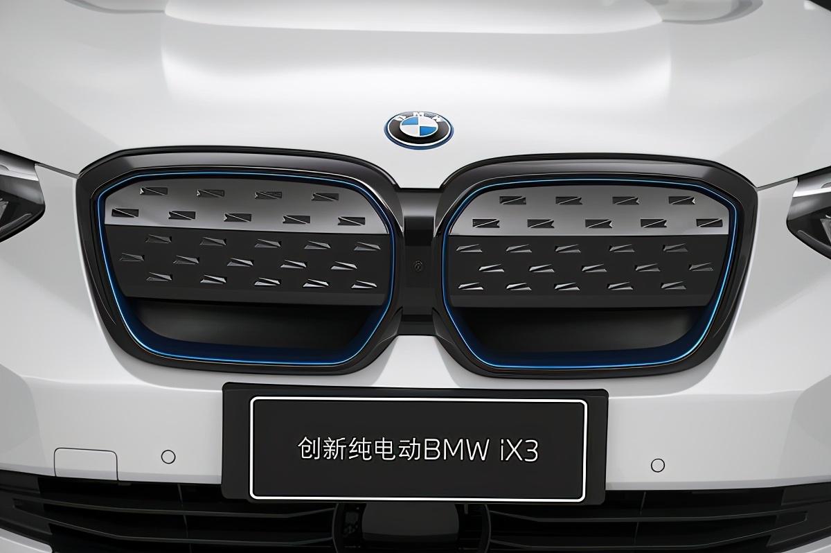 高效动力和超长续航,什么才是无法你拒绝BMW iX3的理由