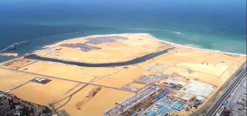 斯里兰卡:中国可再续租99年汉班托塔港!印度砸20亿竞争也没用?