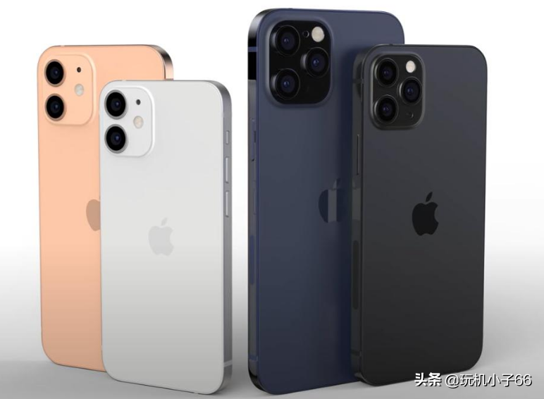 """iPhone 12关键性能参数曝光,还是那么""""吝啬"""""""