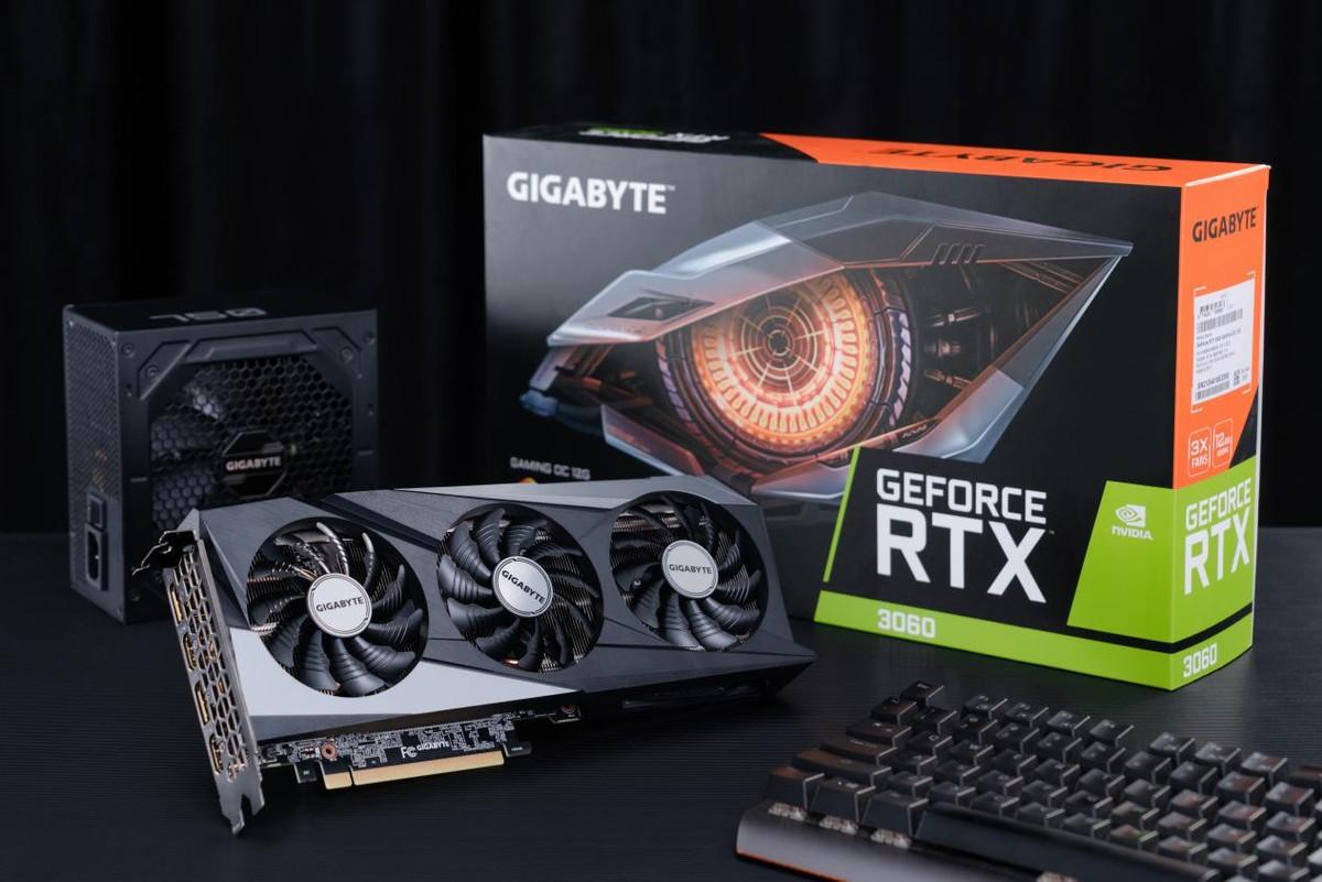 技嘉魔鹰RTX 3060实测揭晓RTX 3060帧能赢之谜