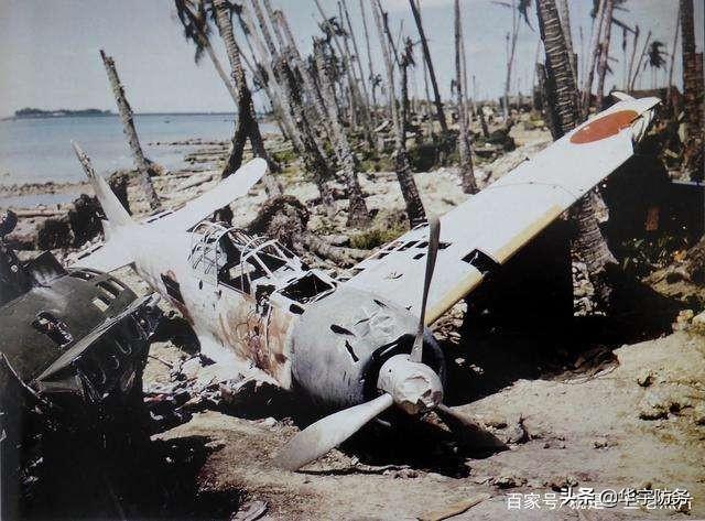 世界空战发展史8之昙花一现的东方绿魔:日本零式战斗机