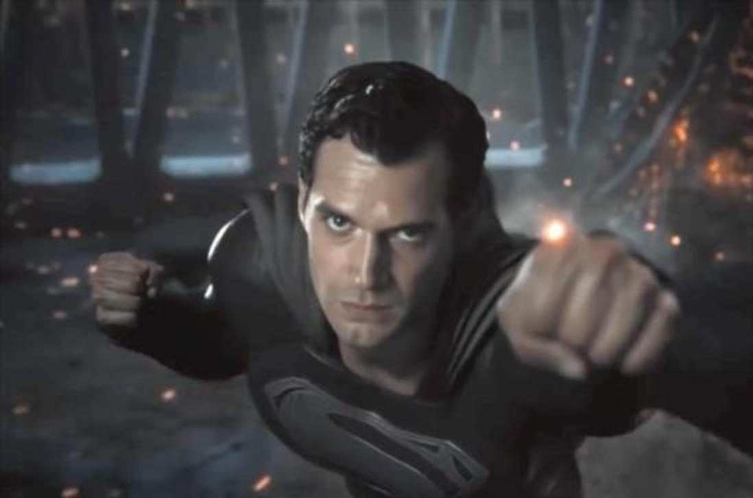 扎导版正义联盟口碑大爆!黑衣超人起死回生,媒体夸赞其超过原版