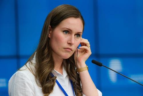 太牛了,16岁女孩竟然担任芬兰总理