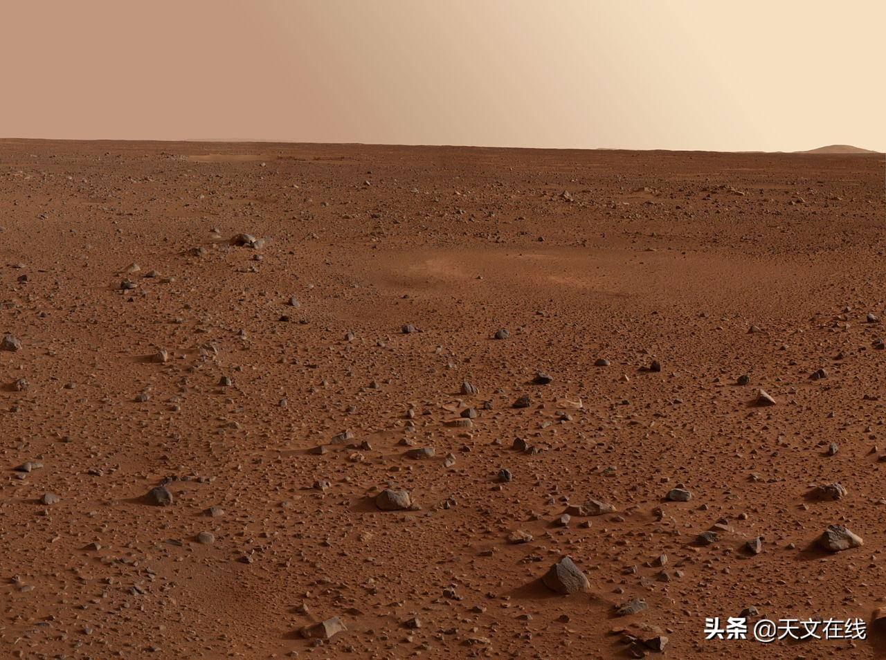 火星上是否存在生命?来自火星的陨石是否能够给我们答案?