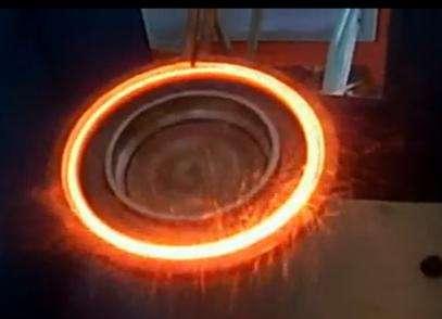 軸承套圈的熱處理分類及硬度檢測方法