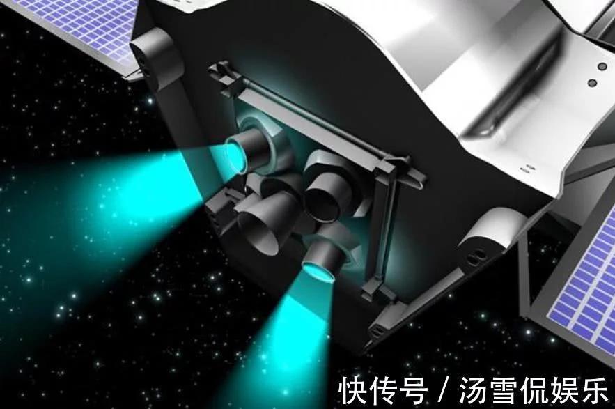 中国研发离子发动机,将迎来重大突破,美国不许在地球上实验