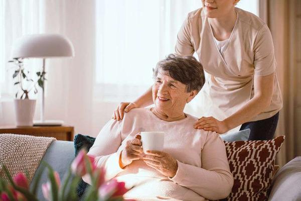 致老年人:很多病或不是病,只是你老了,自然衰老是正常的