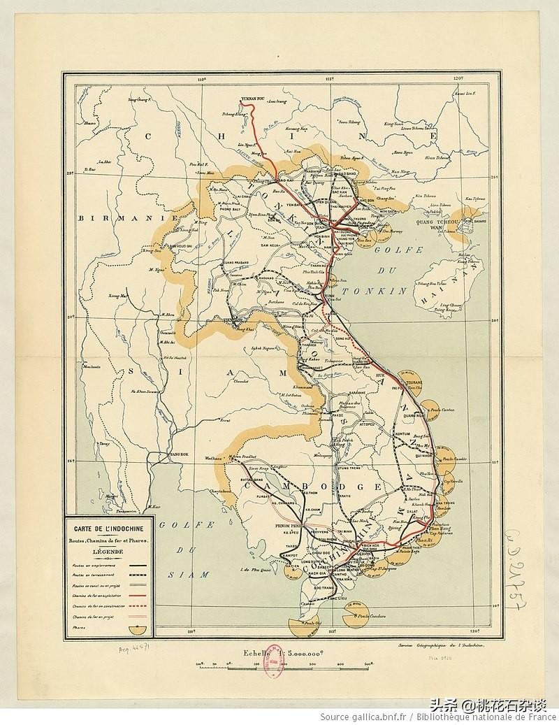 曾是越南死敵,壓制越南數百年,為什麼近代形勢逆轉?
