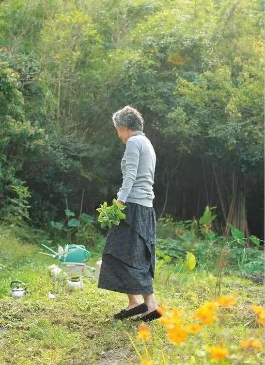 日本女人精致!带你看74岁家庭主妇生活,穿衣轻熟风高级感十足