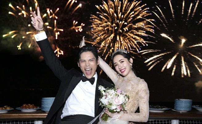 娱乐圈奇葩夫妻!向佐郭碧婷又提出结婚申请,这婚结得也太久了吧