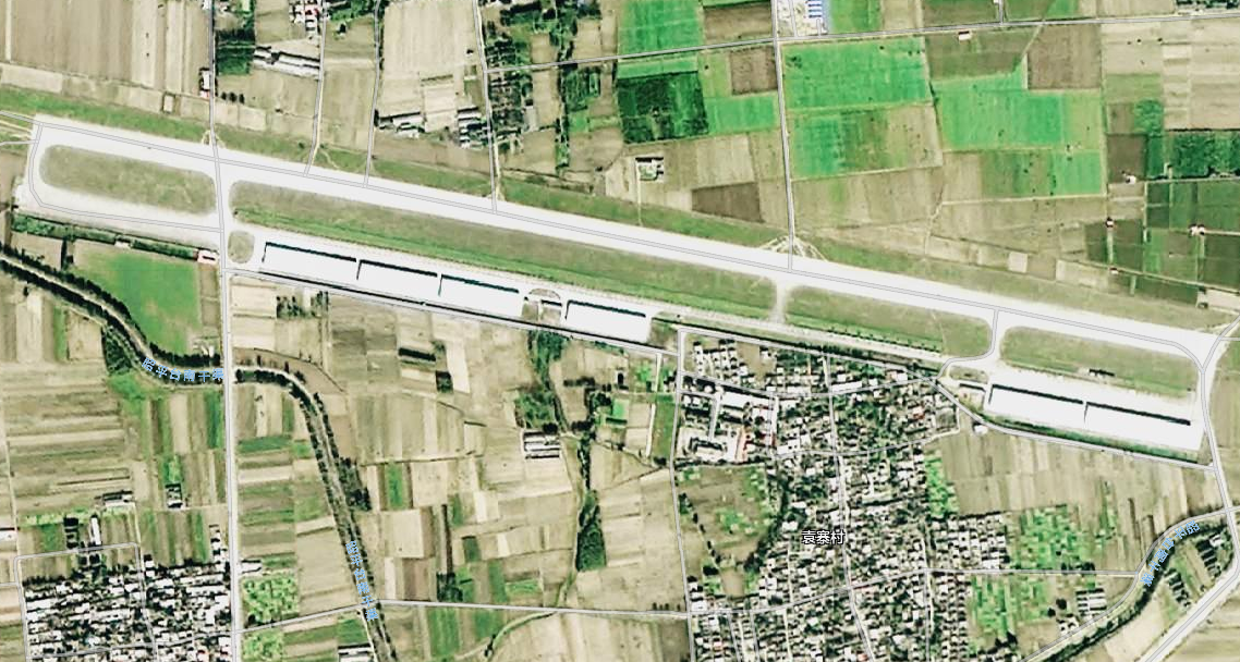 平顶山机场进展如何?3分钟带你了解:投14亿占地2800亩