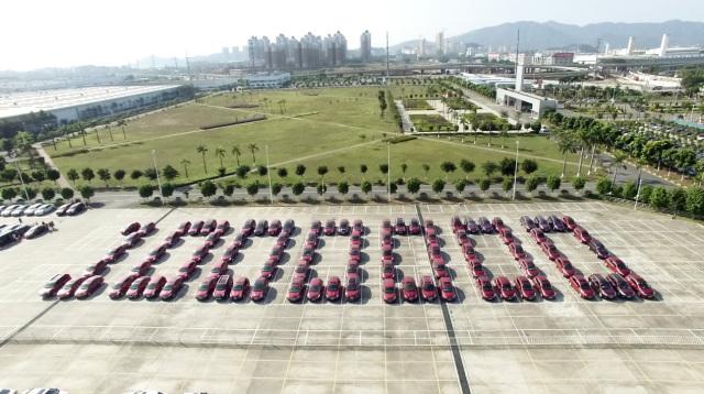 像东风日产一样打拼,才是对中国汽车的最好交代